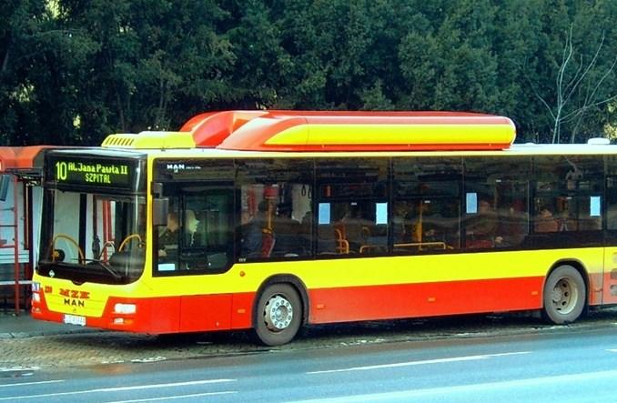 Zamość z dwiema ofertami na autobusy