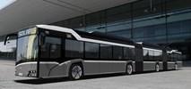 Solaris buduje dwuprzegubowy trolejbus o długości 24 metrów