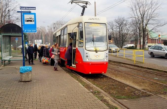 Rusza modernizacja torowiska tramwajowego w Świętochłowicach