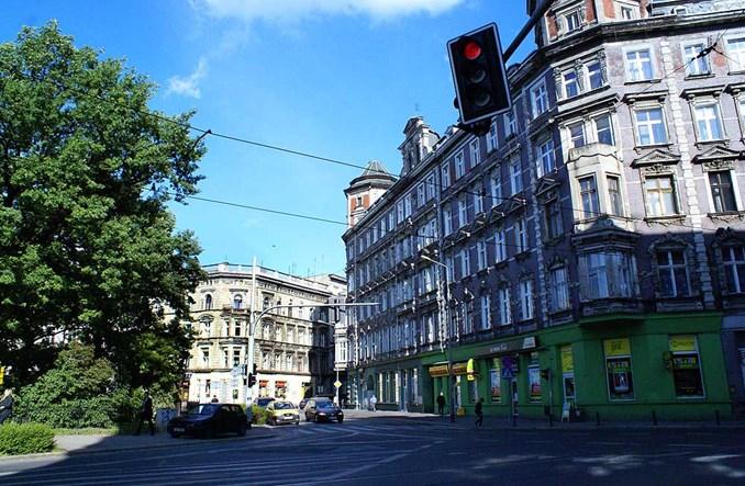 Wrocław przebudowuje okolice placu Św. Macieja