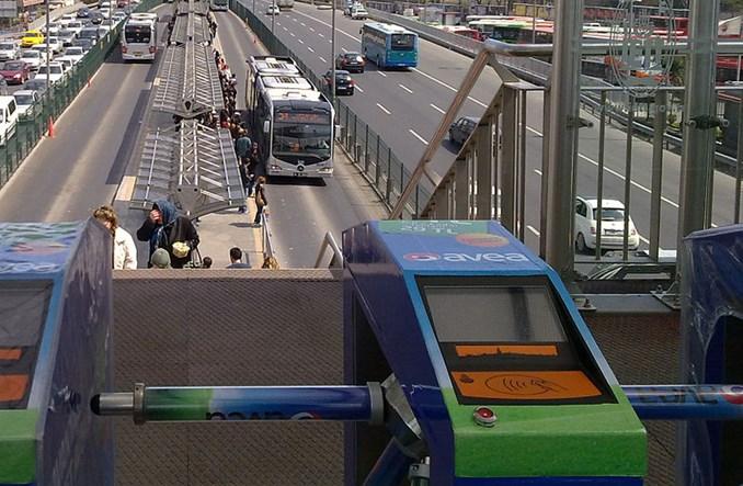 Turcja. Jeden bilet do wszystkich komunikacji miejskich w 2023 r.