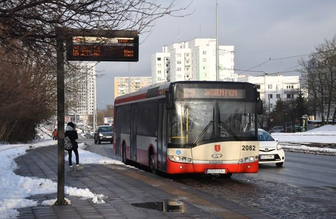 Gdańsk. Podwykonawstwo pomysłem na oszczędności w komunikacji