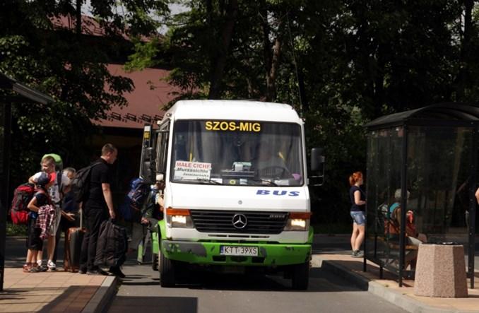 Polska – Słowacja: Połączenia autobusowe z przesiadką?