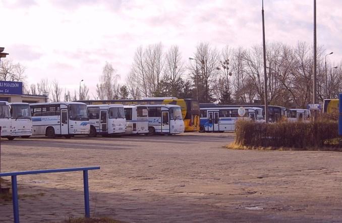 PKS Częstochowa: Koniec sponsorowania gminom komunikacji