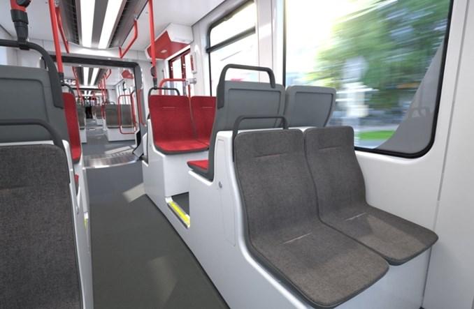 Brema. Siemens dostarczy kolejne 10 tramwajów Avenio