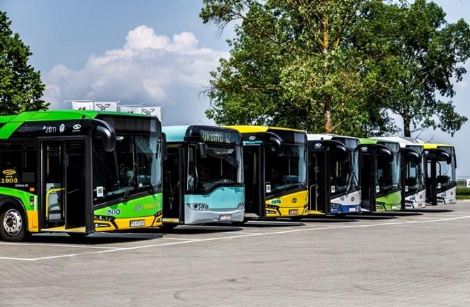 Solaris sprzedał w 2017 r. 1397 autobusów. W tym ma być 1550