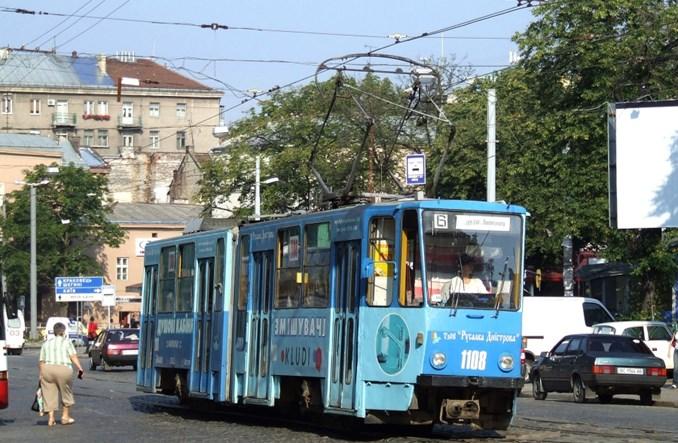 Lwów chce pozyskać 30 tramwajów z Berlina