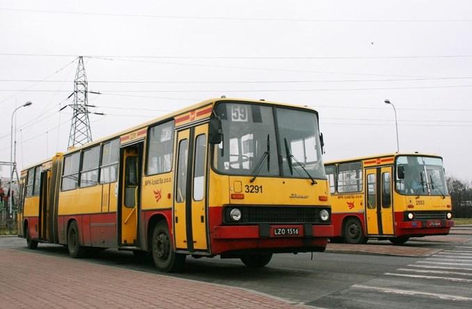 Łódź: MPK pozbyło się autobusów historycznych