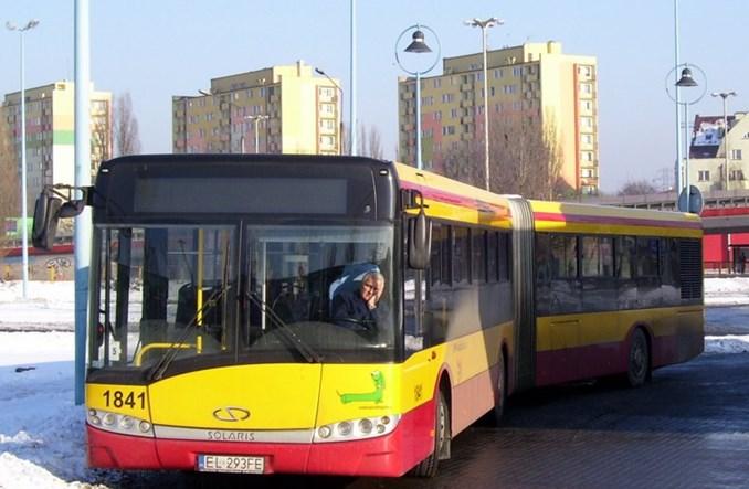 MPK Łódź: Ze smartfonem jak z biletomatem