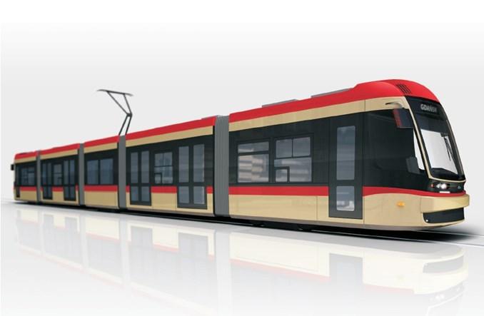 Gdańsk podpisał umowę z Pesą na 15 tramwajów Jazz Duo