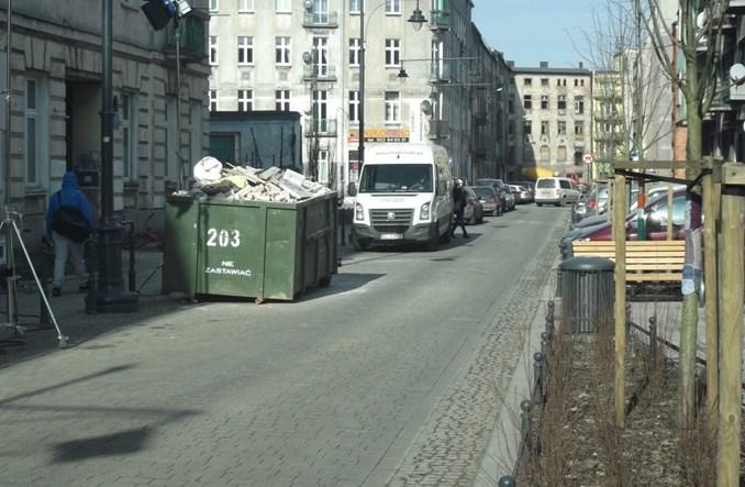 Łódź: Zmiany w koncepcjach ulic-ogrodów