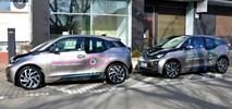 Car sharing nauczy nas… bezpiecznej jazdy?