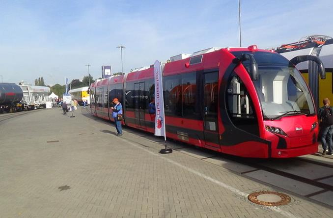 Olsztyn. Tylko turecki Durmazlar chce dostarczyć 24 tramwaje