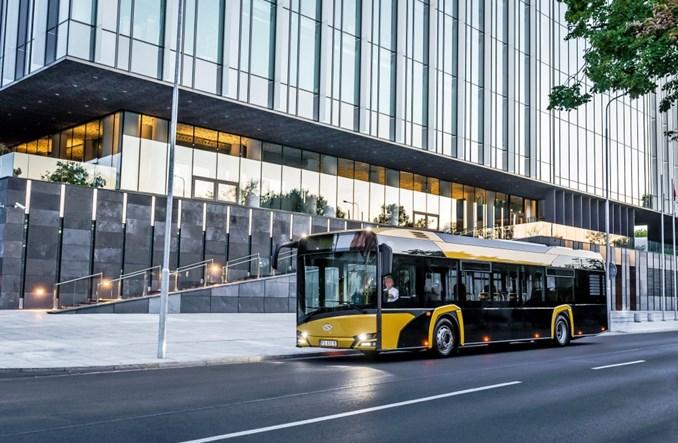 Szczecin: Jest umowa na 16 hybrydowych Solarisów Urbino