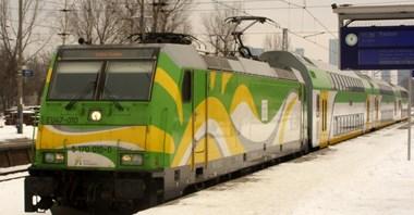 Koleje Mazowieckie: Pojemność taboru i przepustowość linii muszą rosnąć