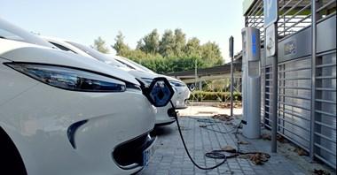 Emilewicz: Polska stawia na elektromobilność