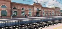 PKP SA z czterema ofertami na dworzec w Białymstoku. Wrócą stare wnętrza