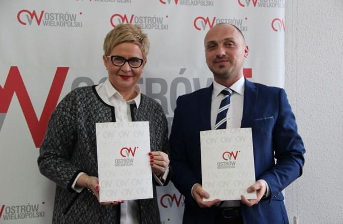 MP Technology będzie dostawcą tablic elektronicznych dla Ostrowa