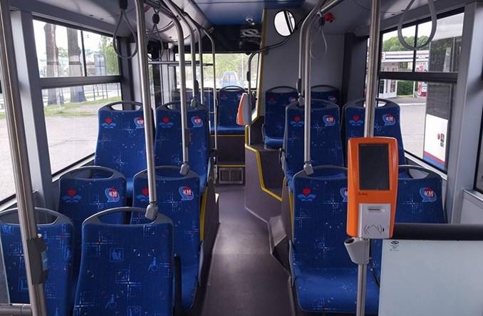 Kołobrzeg chce kupić 6 autobusów. Szanse na zakup ma małe