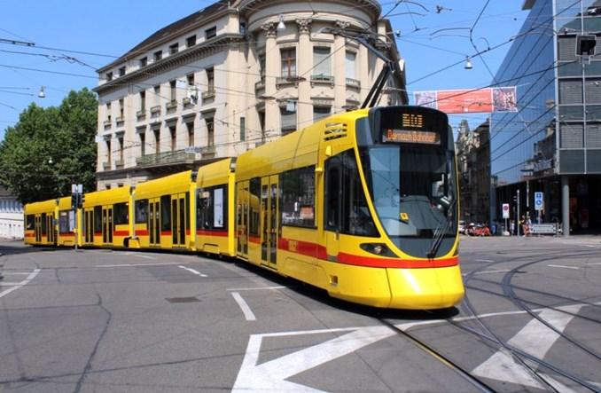 Tramwaje Warszawskie: Co z ofertą Stadler–Solaris?
