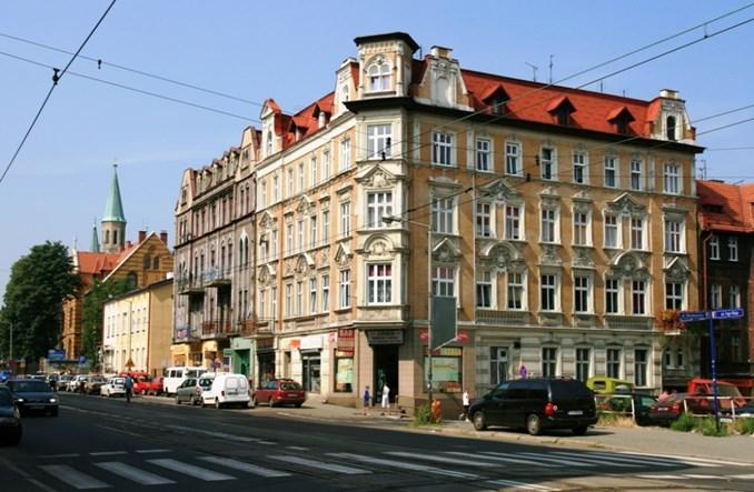 Chorzów: Rusza nowy przetarg na remont torów na 3 Maja