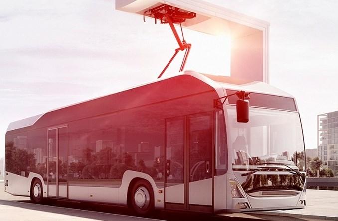 ABB dostarczy ładowarki do Trondheim do elektrobusów różnych producentów