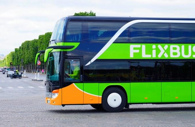 Rusza pierwsza promocja FlixBusa w Polsce –  bilety już od 99 groszy