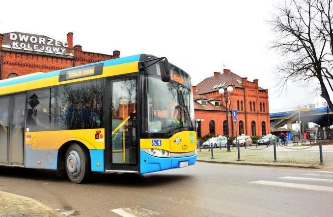 Łódzkie: Przybędzie autobusów niskoemisyjnych