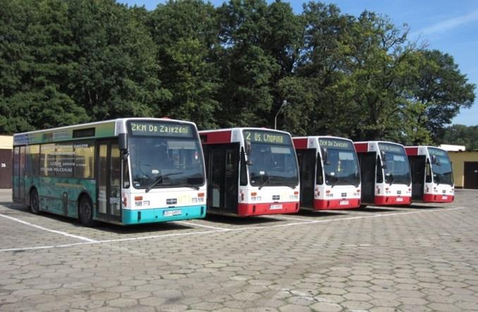 Białogard kupuje cztery autobusy mini