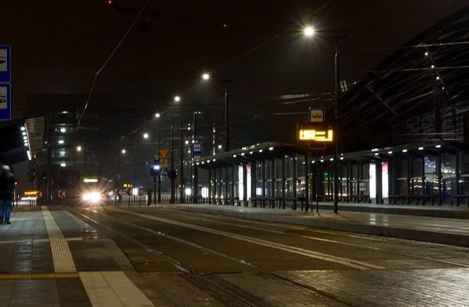 Łódź: Dodatkowe skomunikowania tramwaj – pociąg