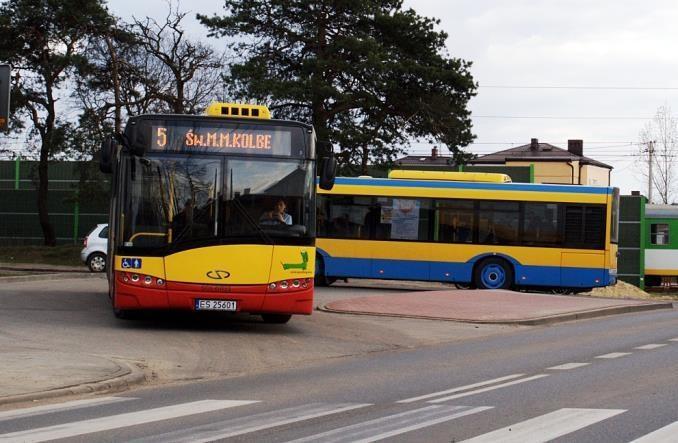 Skierniewice: Dużo nowości w komunikacji miejskiej