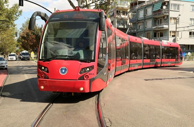 Jakie tramwaje zaproponował Olsztynowi Durmazlar?