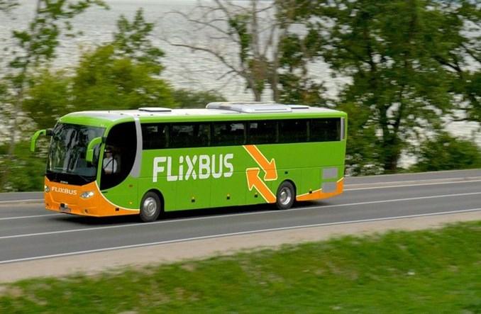 FlixBus jako pierwszy przetestuje elektryczny autobus dalekobieżny