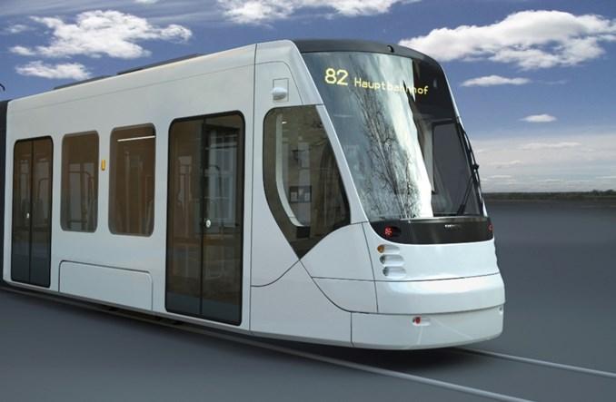 W 2024 r. do Kopenhagi wrócą tramwaje. Pojazdy dostarczy Siemens