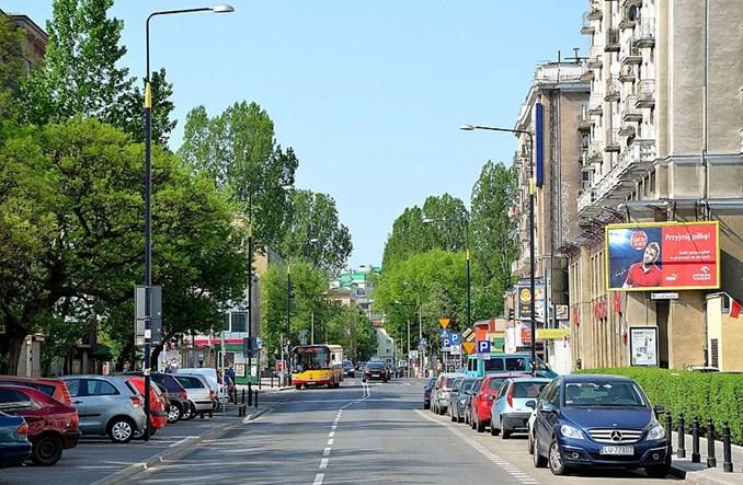 Miasto Jest Nasze: Smog samochodowy to nie tylko spaliny