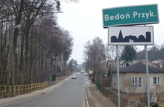 Andrespol ponawia przetarg na linię Łódź – Bedoń