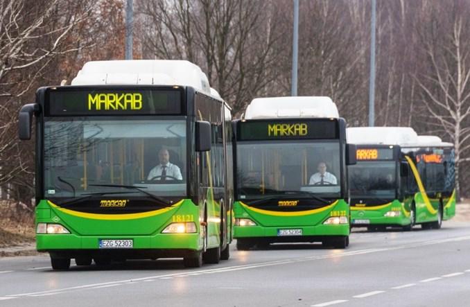 Zgierz kupił autobusy na CNG