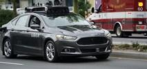 USA. Pierwsza piesza ofiara samochodu autonomicznego