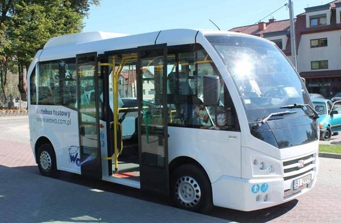 Podolsztyńskie Jonkowo ponownie liczy na oferty małych autobusów