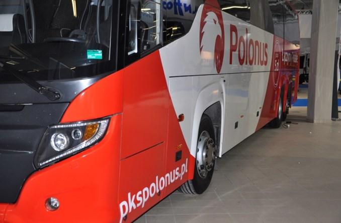 PKS Polonus wszędzie. Współpraca z Ruchem, SkyCash, MDA i Sindbadem