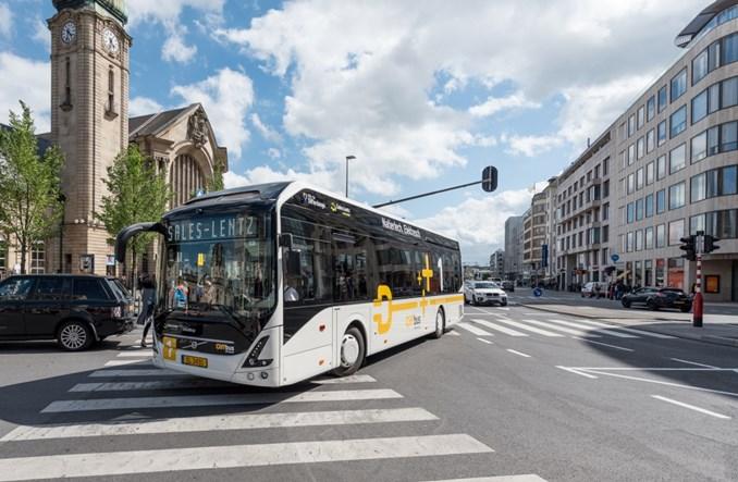 Norwegia. Volvo dostarczy sześć elektrobusów z Wrocławia do Drammen