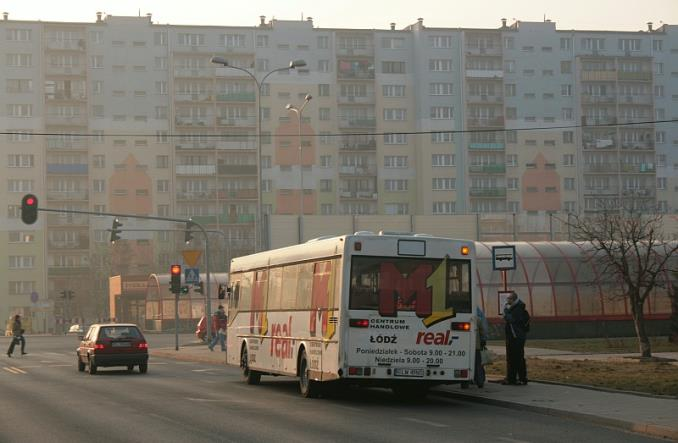 Łódź: Plus Tour na linii miejskiej. Co z Kris Tourem?