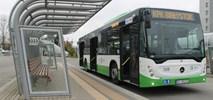 Białystok podpisał umowę z EvoBusem na 18 autobusów
