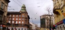 Kraków rozpisuje przetarg na przebudowę tramwaju na Krakowskiej i Dietla
