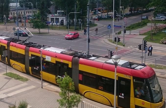 Pantografy z Krakowa podbijają rynek