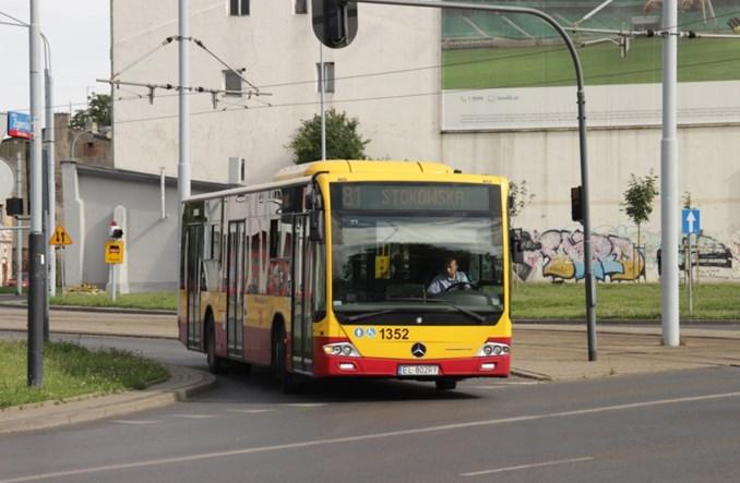 Łódź: Kolejowy bilet samorządowy w komunikacji miejskiej