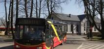 Zgierz: Kolej wesprze komunikację zastępczą za tramwaj