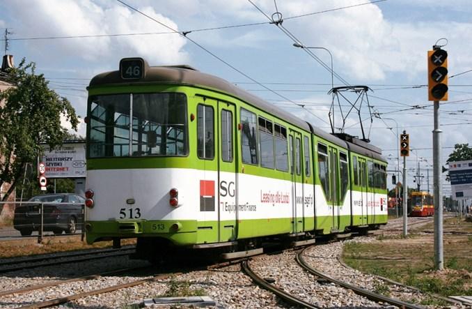Ozorków: Prywatnych tramwajów raczej nie będzie