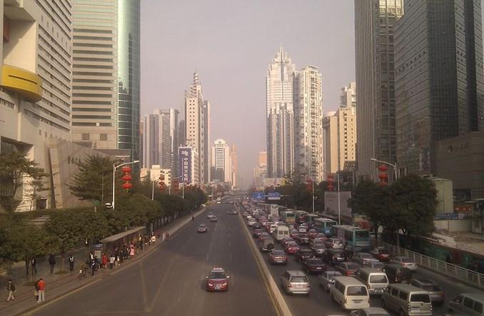 Jak Chińczykom udało się zelektryfikować wszystkie autobusy w Shenzhen