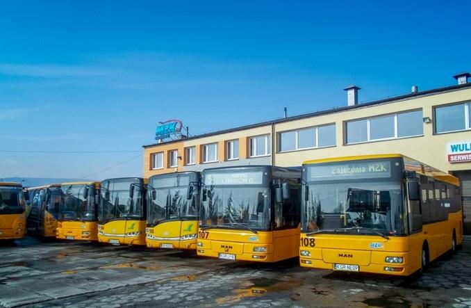 Gorlice po raz kolejny próbują kupić autobusy... taniej niż poprzednio